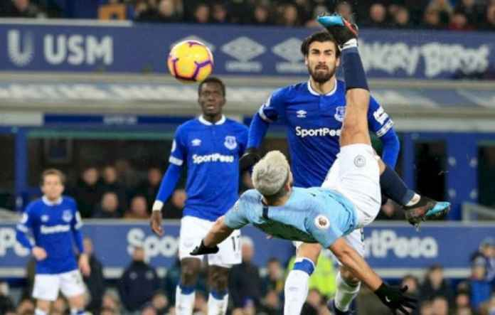 Prediksi Everton vs Manchester City, Liga Inggris 28 September 2019