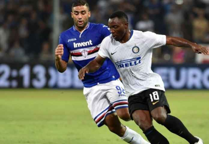 Prediksi Sampdoria vs Inter Milan, Liga Italia 28 September 2019