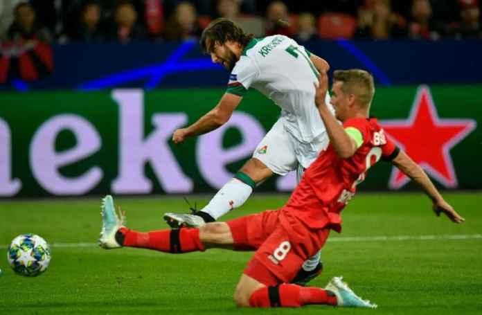 Prediksi Juventus vs Bayer Leverkusen, Liga Champions 2 Oktober 2019