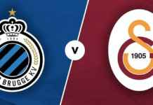 Prediksi Club Brugge vs Galatasaray, Liga Champions 18 September 2019