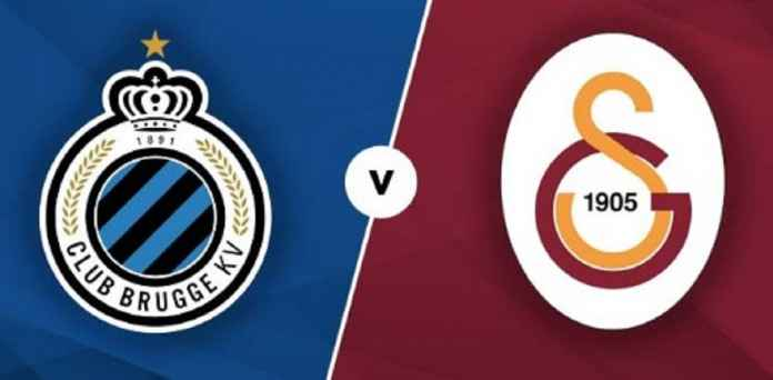 Prediksi Club Brugge vs Galatasaray, Liga Champions 18 September 2019
