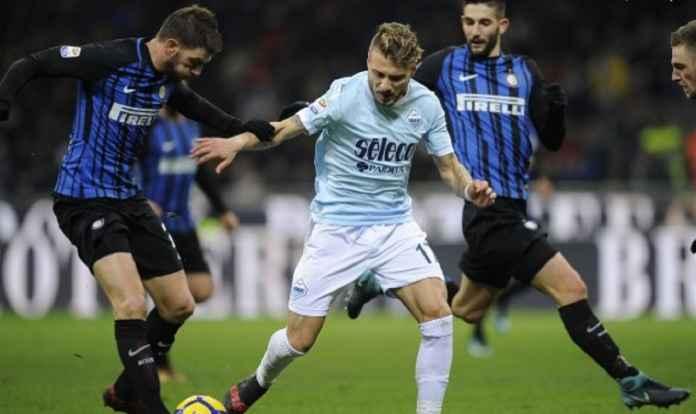 Prediksi Inter Milan vs Lazio, Liga Italia 26 September 2019