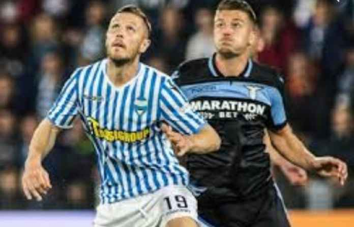 Prediksi SPAL vs Lazio, Liga Italia 15 September 2019