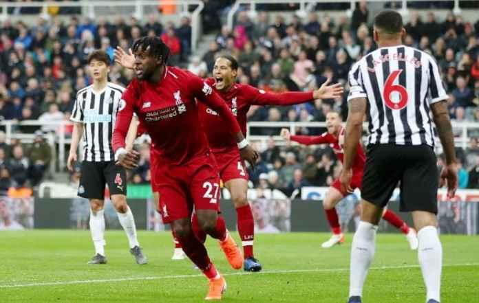Prediksi Liverpool vs Newcastle United, Liga Inggris 14 September 2019