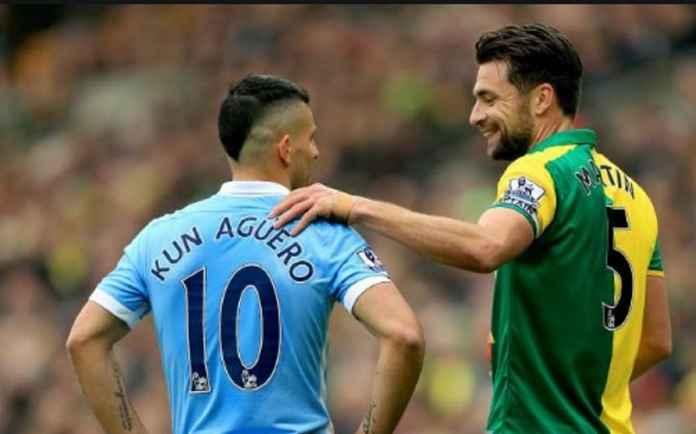 Prediksi Norwich vs Manchester City, Liga Inggris 14 September 2019