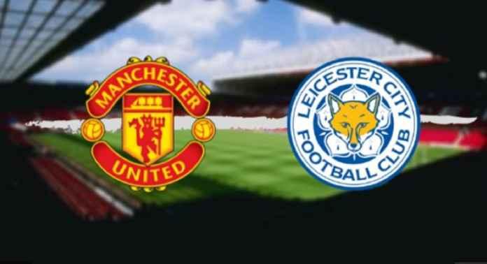 Prediksi Manchester United vs Leicester City, Liga Inggris 14 September 2019