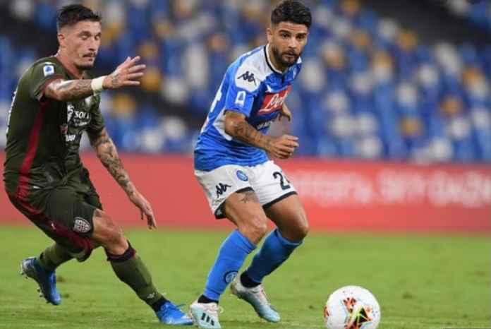 Prediksi Napoli vs Brescia, Liga Italia 29 September 2019