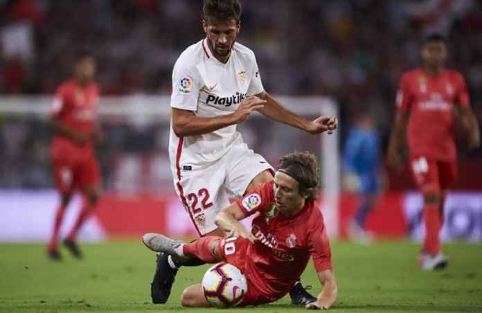 Prediksi Sevilla vs Real Madrid, Liga Spanyol 23 September 2019