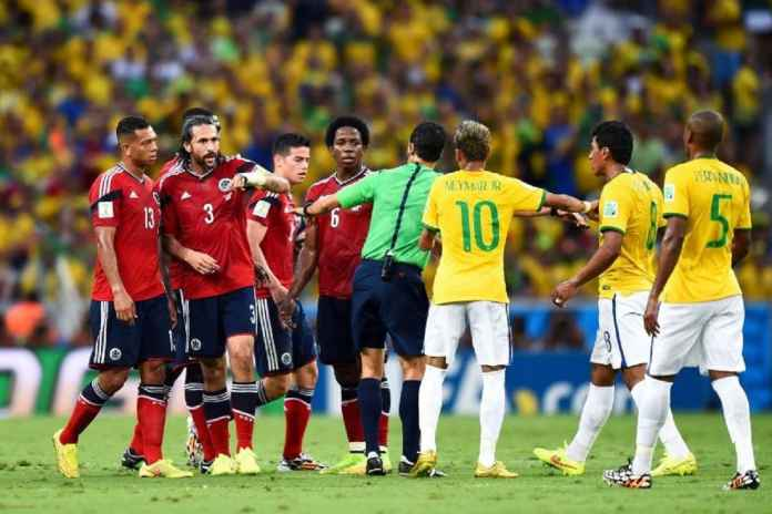 Prediksi Brasil vs Kolombia, Persahabatan 7 September 2019