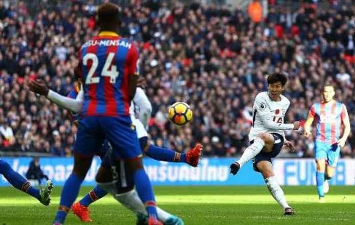 Prediksi Tottenham vs Crystal Palace, Liga Inggris 14 September 2019