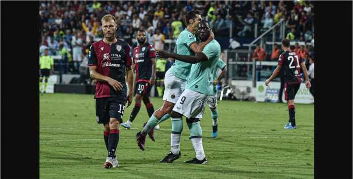 Lima Pemain Termahal di Serie A, Romelu Lukaku No 1