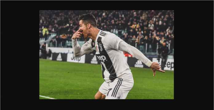 Hasil Juventus vs SPAL 2-0 Dengan Pjanic dan Ronaldo Cetak Gol
