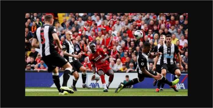 Hasil Liverpool vs Newcastle 3-1, Sadio Mane Lampiaskan Amarahnya