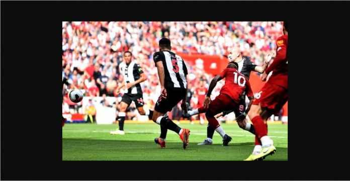 Liverpool Kebobolan Lebih Dulu Karena Anggap Remeh Newcastle