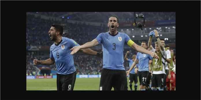 Amerika Serikat vs Uruguay Akan Berujung Kekalahan Tuan Rumah