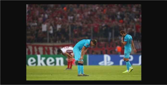 Liverpool dan Tottenham Memecahkan Rekor Liga Champions