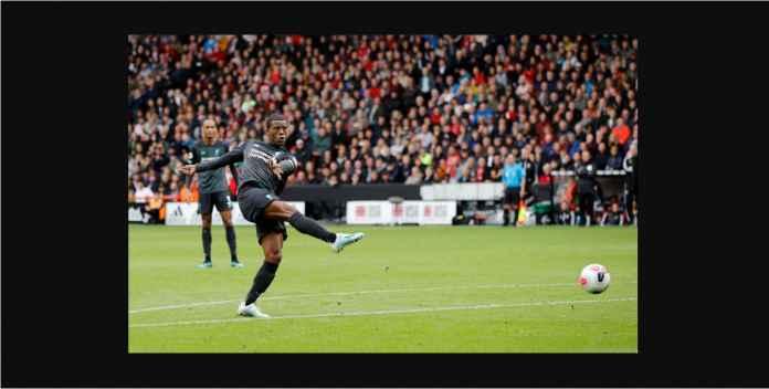 Hasil Sheffield United vs Liverpool 0-1 Tujuh Kemenangan dari Tujuh!