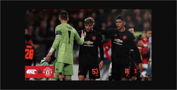 Solskjaer Anggap Remeh Imbang Manchester United 0-0 Tadi Malam