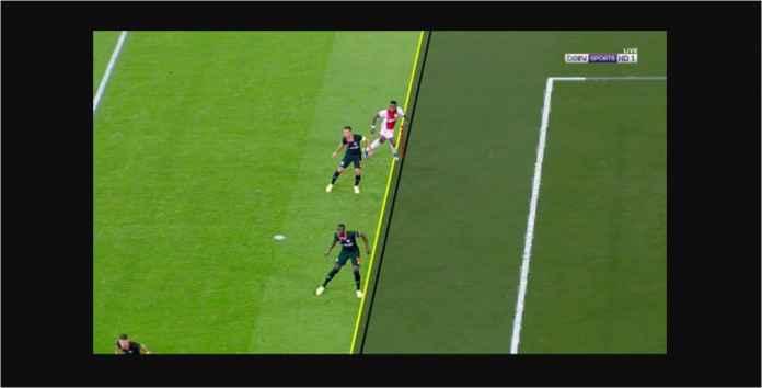 Ajax 0-0 Chelsea, Gol Dibatalkan Gara-gara Offside Ibu Jari Kaki