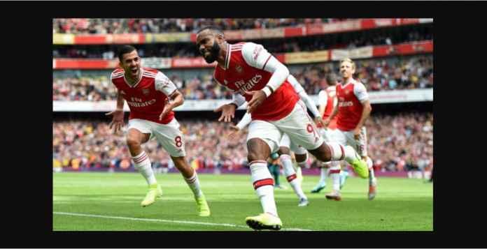 Arsenal Gagal Menang Karena Pemain Penting Ini Tak Jadi Starter
