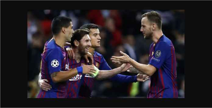 Gelandang Barcelona Sudah Beri Tahu Messi, Ia Pindah ke Liga Italia