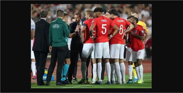 Hasil Bulgaria vs Inggris 0-6 Dinodai Budaya Rendah Tuan Rumah