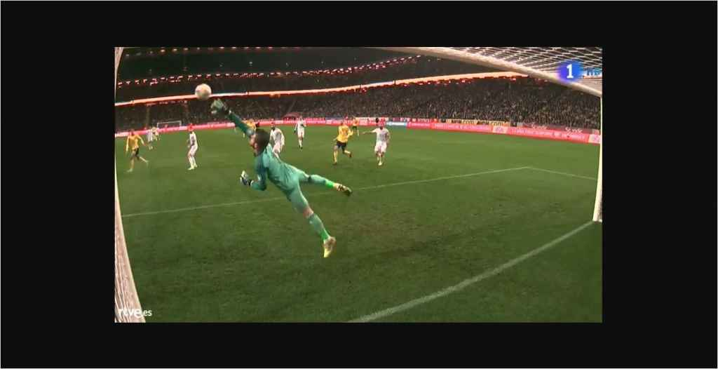 Hasil Swedia vs Spanyol 1-1 La Roja Lolos ke Putaran Final ...