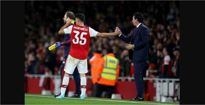 Hasil Arsenal vs Standard Liege 4-0 Eksperimen Pemain Muda Berhasil!