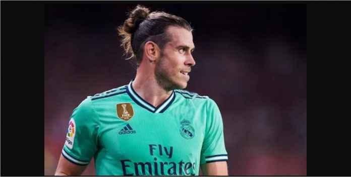 Drama Gareth Bale di Real Madrid Memburuk Lagi, Ngambekan Baperan