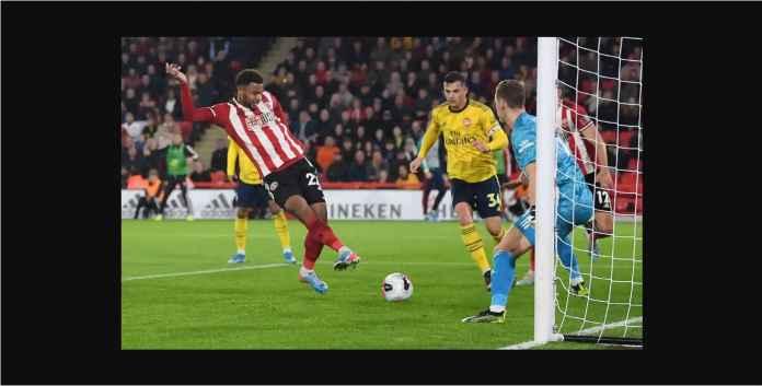 Arsenal Kalah 1-0 Tadi Malam Gara-gara Pemain Prancis Ini