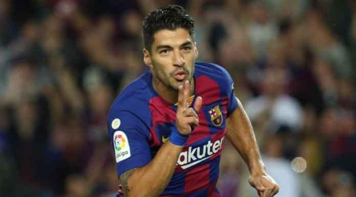 Hasil Barcelona vs Sevilla di pertandingan Liga Spanyol