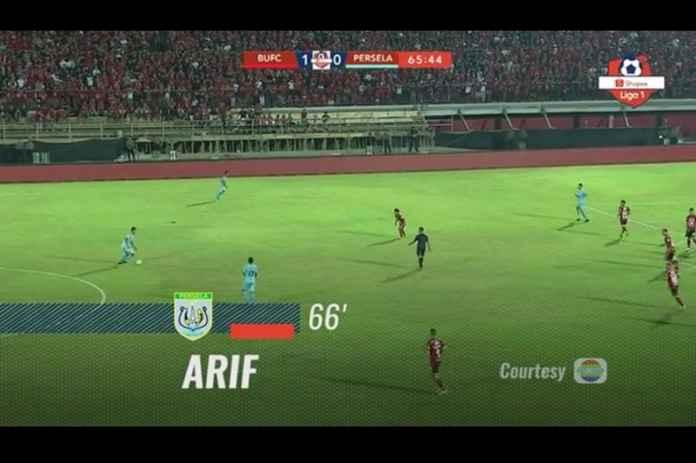 Hasil Bali United vs Persela Lamongan 1-1, Coreng Rekor Kemenangan Kandang