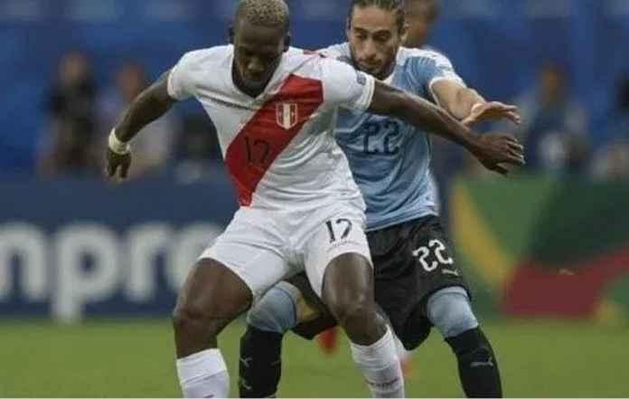 Hasil Uruguay vs Peru 1-0, Menang Tipis Walau Mendominasi