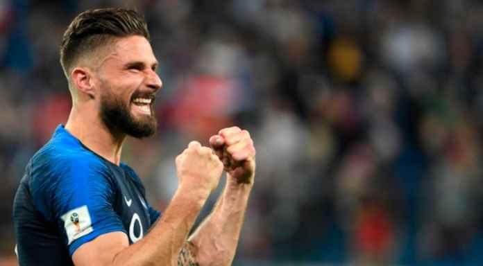 Hasil Islandia vs Prancis di Kualifikasi Kejuaraan Sepak Bola Eropa 2020