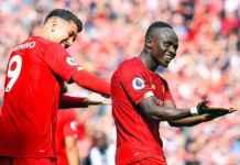 Hasil Liverpool vs Leicester City di Liga Inggris