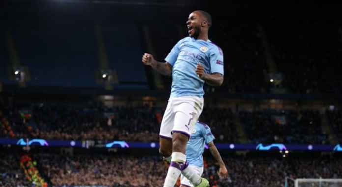 Hasil Manchester City vs Dinamo Zagreb di Liga Champions