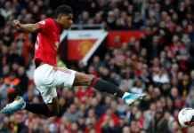 Hasil Manchester United vs Liverpool di Liga Inggris