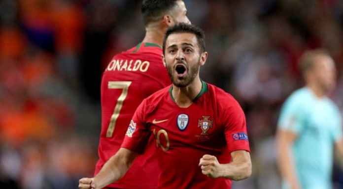Hasil Portugal vs Luksemburg di Kualifikasi Kejuaraan Sepak Bola Eropa UEFA