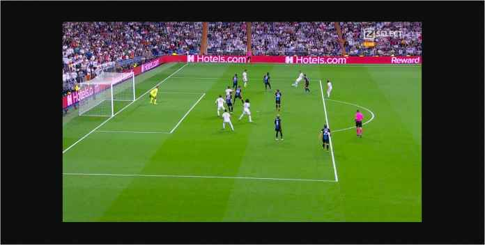Hasil Real Madrid vs Club Brugge 2-2 Anggap Remeh Pemain Lawan Sih