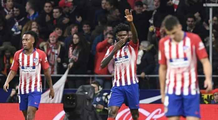 Hasil Real Valladolid vs Atletico Madrid di Liga Spanyol