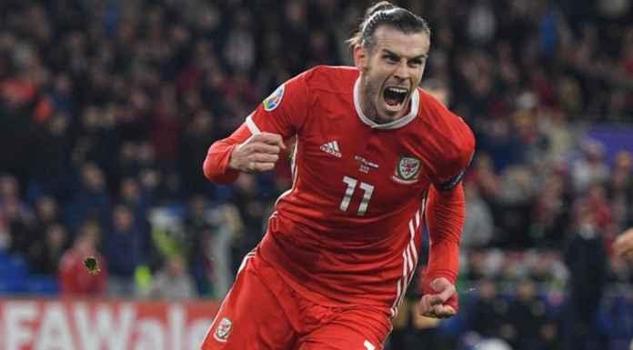 Hasil Wales vs Kroasia di kualifikasi Kejuaraan Sepak Bola Eropa 2020