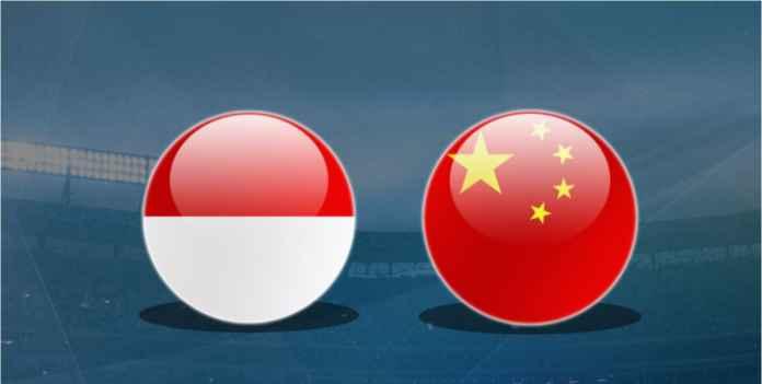 Hasil Indonesia vs China 3-1 Seharusnya Tim Senior Main Seperti Ini