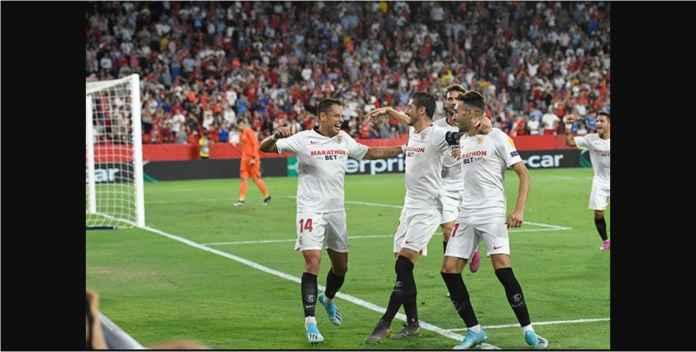 Real Madrid, Man Utd Sesali Lepas Pemain 4 Gol Dari 10 Laga
