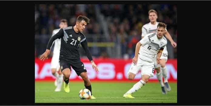 Tiga Lucas yang Terlupakan di Laga Jerman vs Argentina Tadi Malam