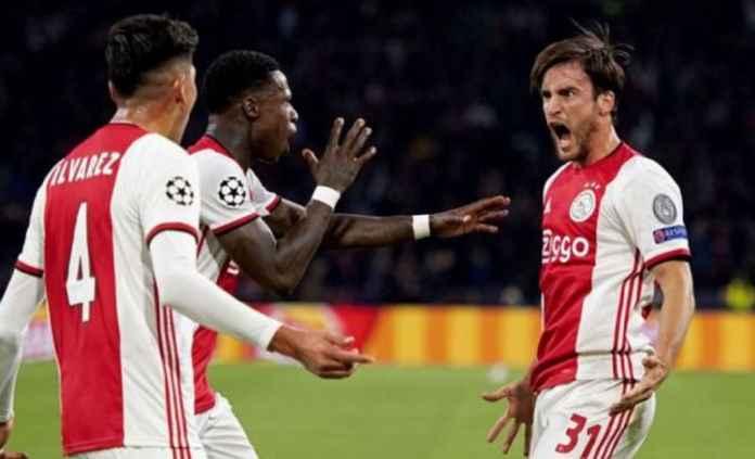 Ajax Diprediksi Kejutkan Chelsea Nanti Malam