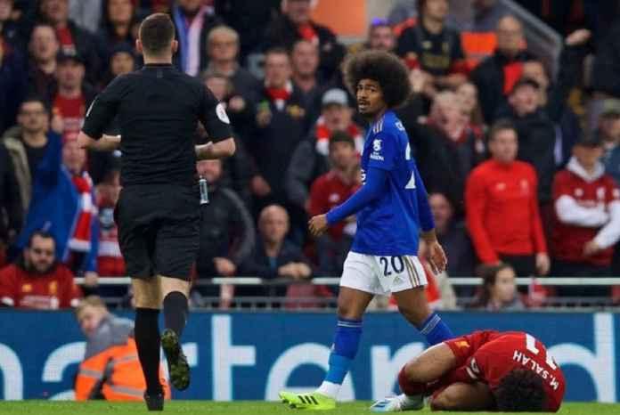Liverpool Berjuang Tanpa Mohamed Salah di Markas Genk