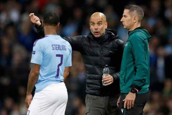Pelatih Manchester City Puji Pahlawan Hattrick Kontra Atalanta