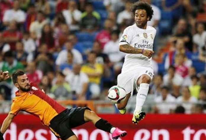 Real Madrid Harusnya Mencetak Dua atau Tiga Gol
