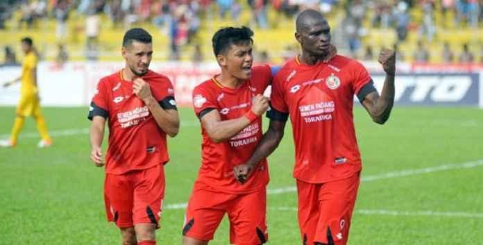 Semen Padang Yakin Amankan Poin Penuh Kontra Madura United