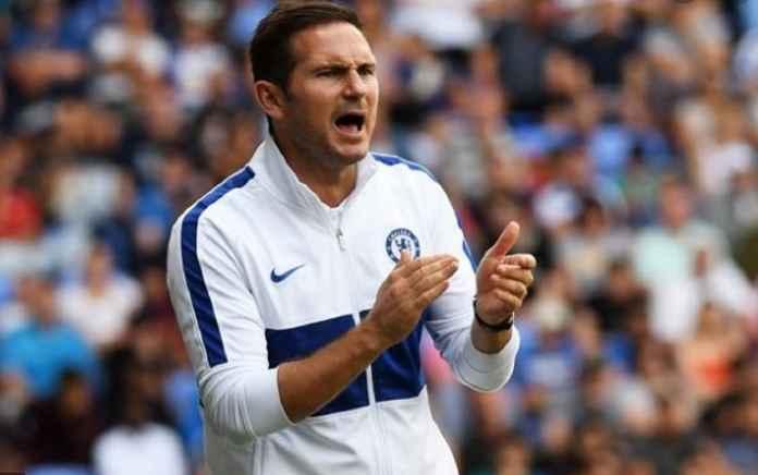 Chelsea Diprediksi Mengakhiri Musim di Empat Besar